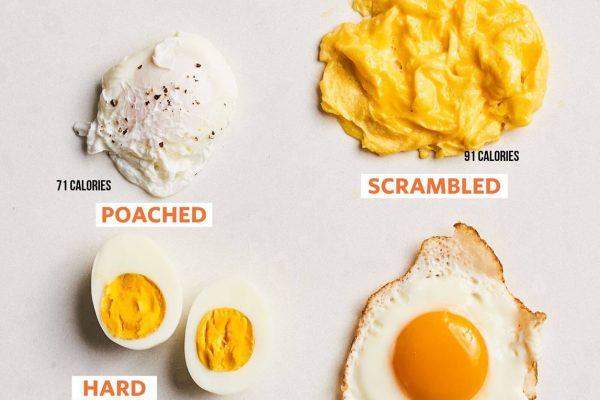 Kiaušiniai – reabilituoti!