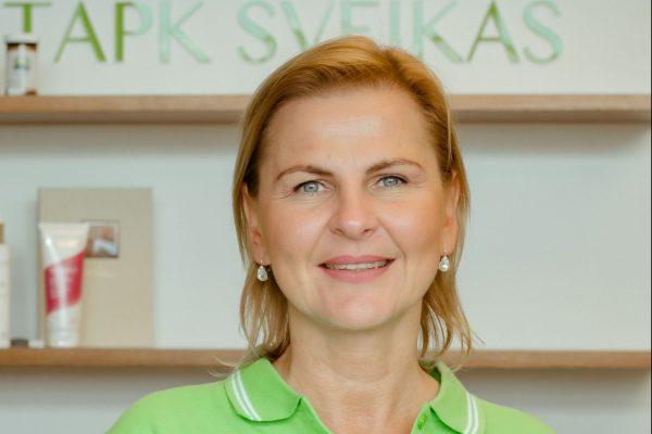 Edita Bareikė