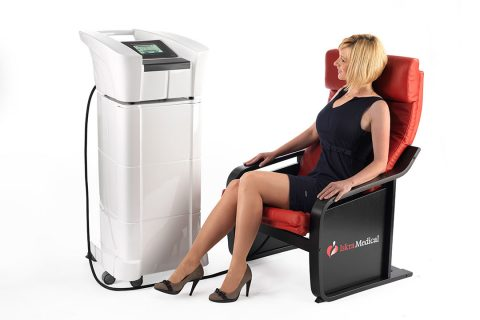 TREATMENT OF URINARY INCONTINENCE WITH FUNCTIONAL MAGNETIC STIMULATION
